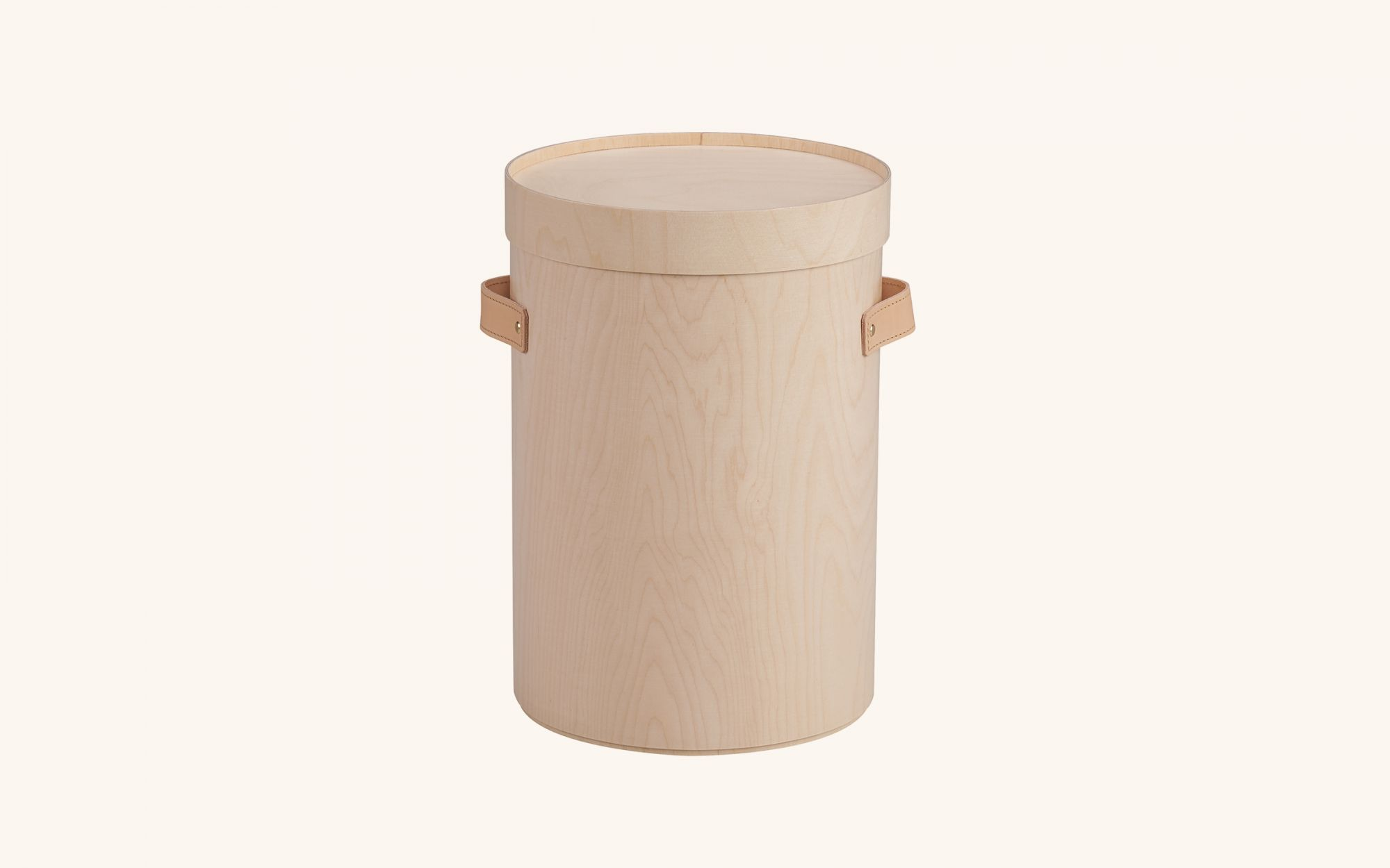 Aski Storage - M size birch