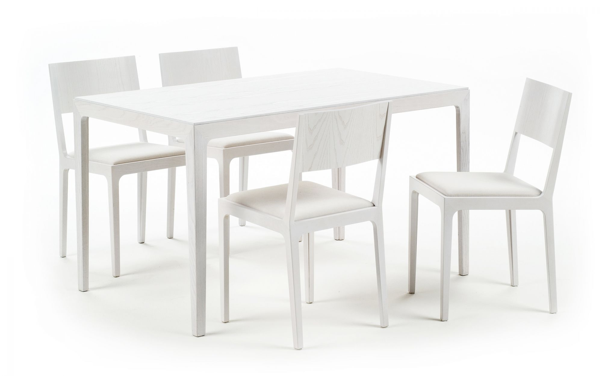 Dininggroup-In-table-chair-white