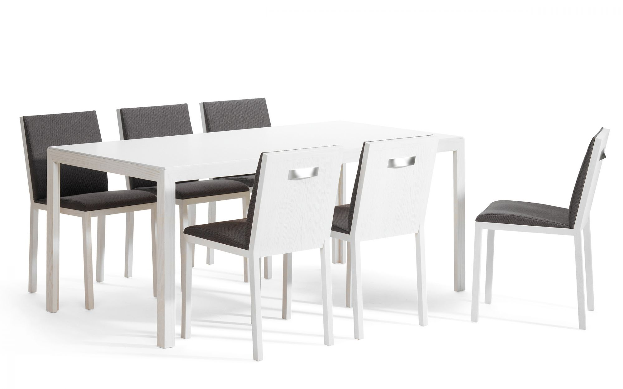 Dininggroup-Inch-table-chair-white-grey